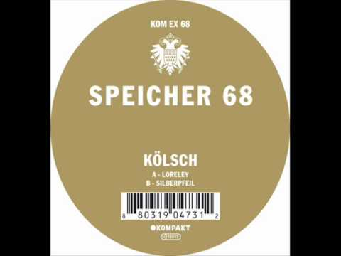 Kölsch - LORELEY