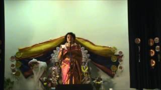 Jaago Durga, Tumi Jaago By Sulagna Basu Mukherjee