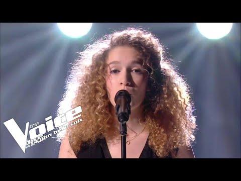 Edith Piaf (L'Hymne à l'amour) | Ecco | The Voice France 2018 | Directs
