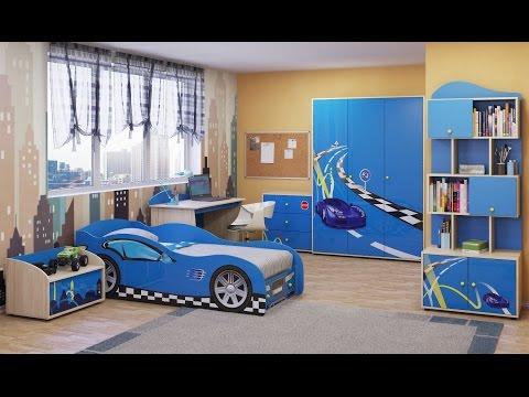 Дизайн детской комнаты для мальчика. Свежие идеи для дизайна детской комнаты для мальчика!