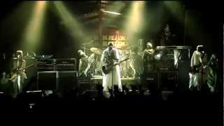 The Smashing Pumpkins - United States - Live in Madrid, Spain - 2007-06-11 (HD Pro Shot)