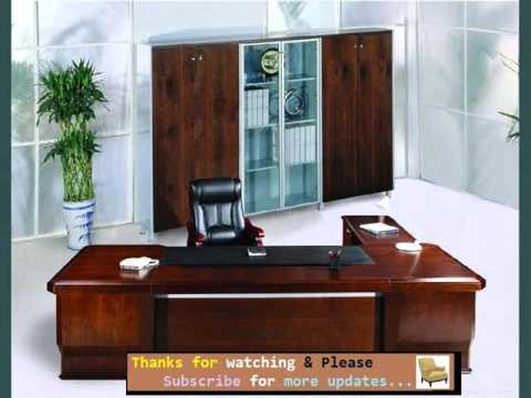 Office Furniture Series Executive Suites Romance