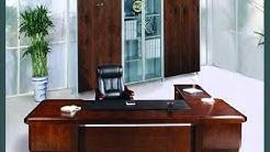 Office Furniture Series | Executive Office Furniture Suites Romance