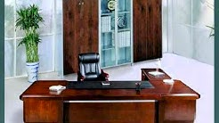 Office Furniture Series | Executive Office Furniture Suites Romance