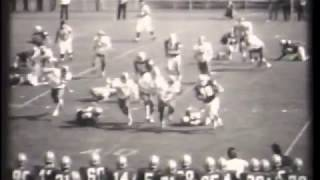 univ of the south vs austin fall 1971 music