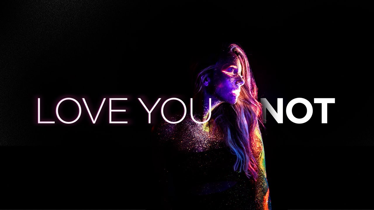Download Love You Not (Official Video) - Sandrina