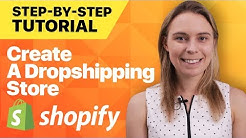Create a Dropshipping Store with Shopify & Aliexpress (UPDATED Shopify Tutorial for 2019)