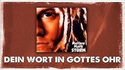 Mellow Mark & Pyro Merz - Dein Wort In Gottes Ohr (Official Audio)