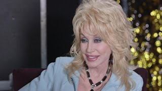 Dolly Parton on supporting the LGBTQ community | Larry King Now | Ora.TV