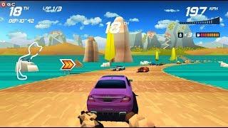 Horizon Chase Turbo 2018 / Sports Car Racing Games / PC Gameplay FHD #13
