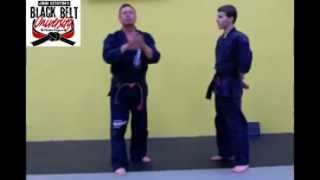 Repeat youtube video John Geyston's Black Belt University Video 1B.flv