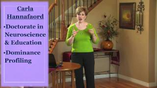 15 min Brain Integration Therapy Introduction with Jaynee Hodgkins