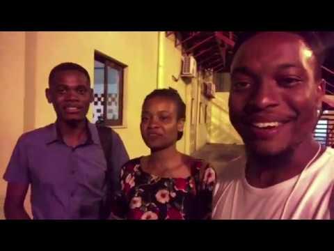 Bate papo na rádio | Maputo (EXTRA) NeyMike vlog