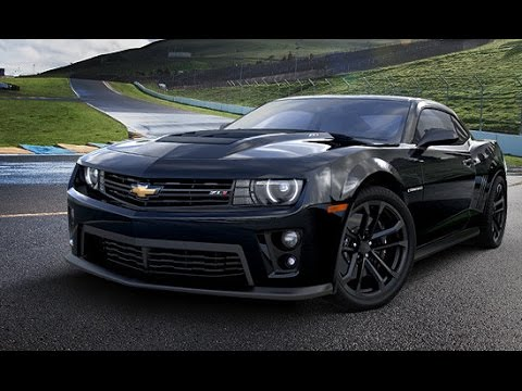 Chuck S Tuning 550 Whp Modified Camaro Zl1 Texas One