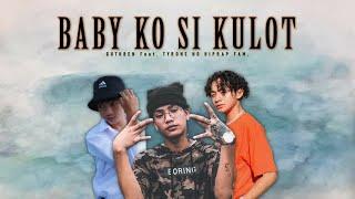 Baby Ko Si Kulot - Guthben Duo Feat. Tyrone ng Hiprap Fam. ( Lyrics )