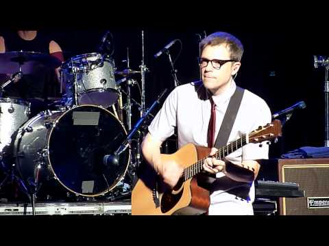 Paranoid Android [HD], By Weezer (@ O2 Academy Brixton, 2011)