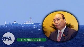 Tin nóng 24H | Không nhân nhượng vấn đề chủ quyền Biển Đông, nhưng không dám nhắc tên Trung Quốc