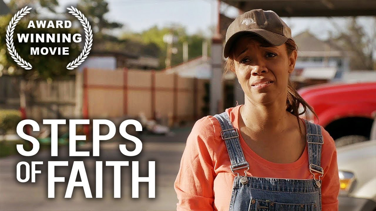 Steps of Faith   Full Movie   Drama   HD   English   Free Drama Movie