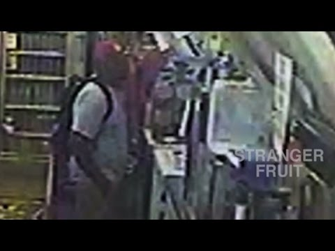 New Michael Brown footage emerges