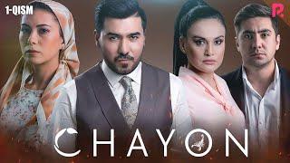 Chayon 1-qism (o'zbek Serial)