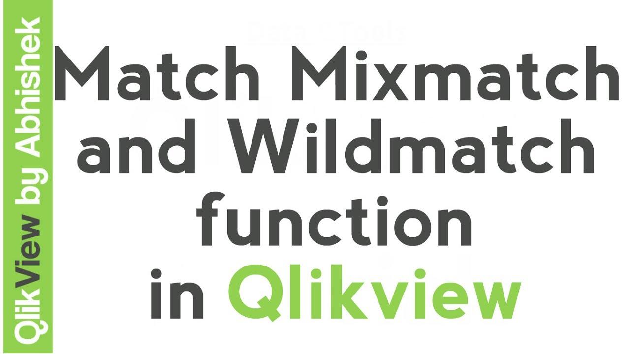Wildmatch