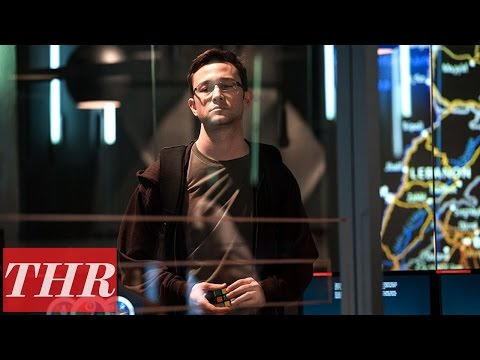 'Snowden' Fails to Blow Whistles at The Box Office   Box Office Report THR Sep 16-18th