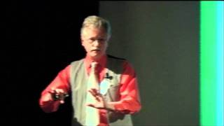 TEDxGattonCollege - Dan Stone - Why Markets and Clients Need Creative Accountants