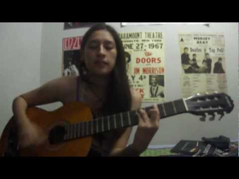 Carvel - John Frusciante (Cover)