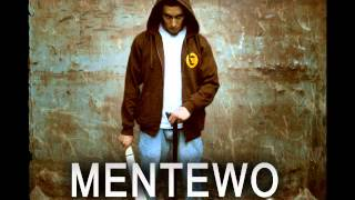 Mentewo - Caricias verbales | Instrumental: Cris OS7