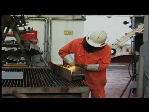 SEMS II Awareness Training for Offshore Oilfield Employees