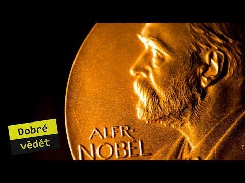 Nobelovy ceny za fyziku 2019