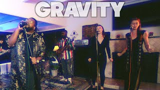 """The Main Squeeze - """"Gravity"""""""