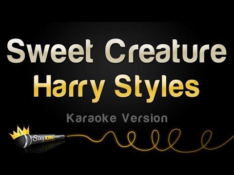Harry Styles - Sweet Creature (Karaoke Version)