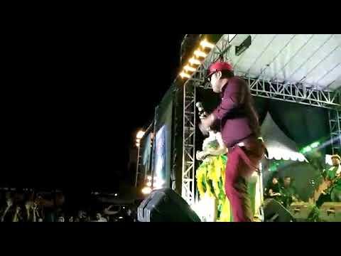 Eddylaw feat Neng Oshin Show Prengsewu Lampung