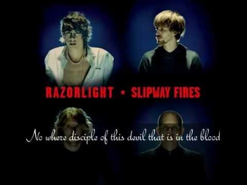 Razorlight - Hostage of Love