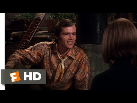 On A Clear Day... (3/8) Movie CLIP - Meet Tad Pringle (1970) HD