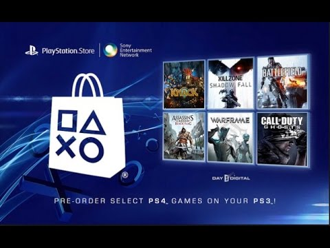 How to cancel pre order for ps4