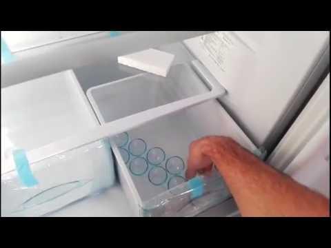 видео: Бирюса 127