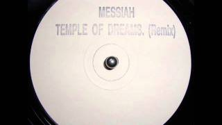Messiah - Temple Of Dreams (Destroyer O.S.) (1992)