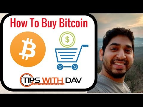 How To Buy Bitcoin With Blockchain Wallet