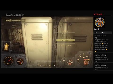 Fallout 4 | Dat Nuka-World Dip | The DHGP