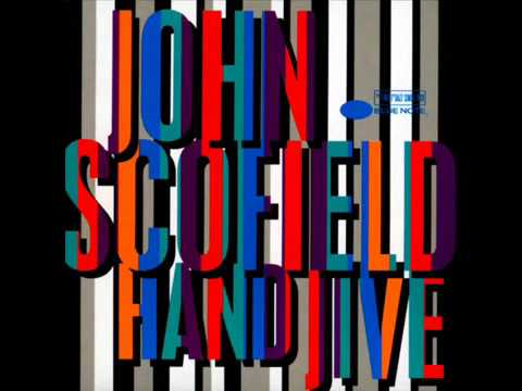 John Scofield - Hand Jive (1994) [Full Album]