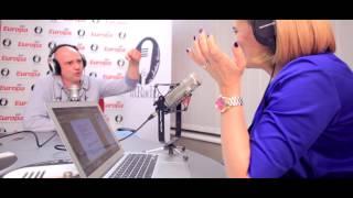 La Radio cu Andreea Esca şi Cătălin Radu Tanase