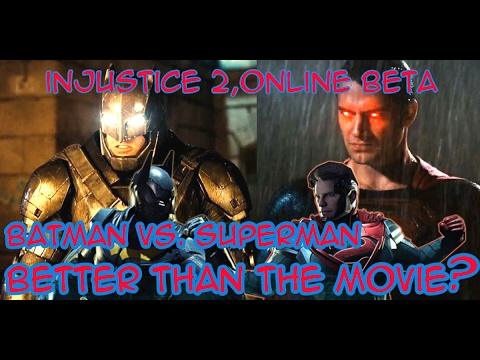 how to get better at injustice 2