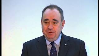 Scottish independence: The case for leaving the UK   Channel 4 News