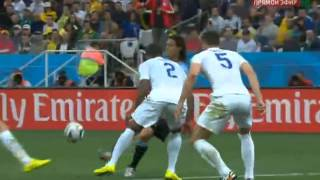 Download Video Уругвай-Англия 1-0 гол Суареса(Suarez) Чемпионат Мира 2014 MP3 3GP MP4