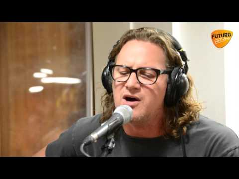 CANDLEBOX - FAR BEHIND en vivo Futuro