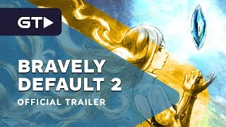 Bravely Default 2 Reveal Trailer | The Game Awards 2019