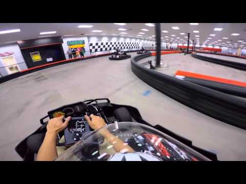 Need 2 Speed - Reno, NV with GoPro Hero 4