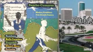 Sambeco (Comores): Wadaha & Ulanga (2002)  Comorian Twarab - Modern African Music